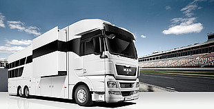 Motorhomes | Sports & Business