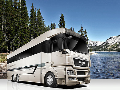 Motorhomes | Travel